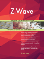 Z-Wave Complete Self-Assessment Guide