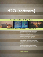 H2O (software) The Ultimate Step-By-Step Guide