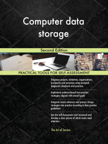 Computer data storage Second Edition