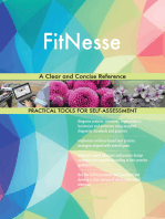 FitNesse A Clear and Concise Reference