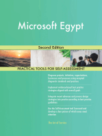 Microsoft Egypt Second Edition