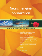 Search engine optimization The Ultimate Step-By-Step Guide