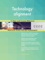Technology alignment A Clear and Concise Reference
