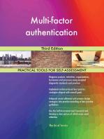 Multi-factor authentication Third Edition