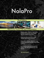NolaPro Third Edition