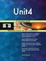 Unit4 A Complete Guide