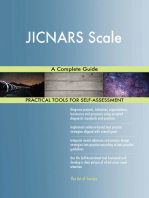 JICNARS Scale A Complete Guide