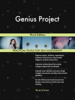 Genius Project Third Edition