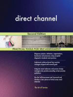 direct channel Second Edition