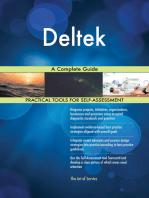 Deltek A Complete Guide
