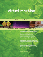 Virtual machine A Complete Guide