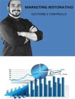 Marketing Ristorativo - Gestione e controllo