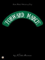 """Forward, March"""