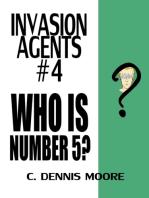 Invasion Agents #4