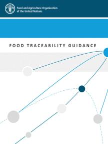 Food Traceability Guidance