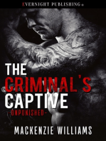 The Criminal's Captive