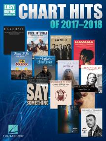 Chart Hits of 2017-2018