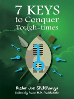 7 KEYS to Conquer Tough-times