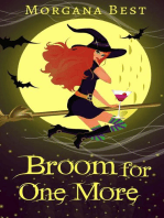 Broom for One More