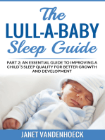 The Lull-A-Baby Sleep Guide 2