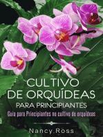 Cultivo de Orquídeas para Principiantes Guia para Principiantes no cultivo de orquídeas