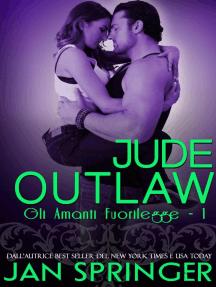 Jude Outlaw: Gli Amanti Fuorilegge