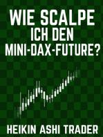 Wie scalpe ich den Mini-DAX-Future?
