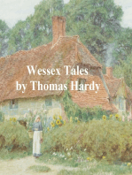 Wessex Tales