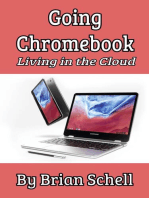 Going Chromebook