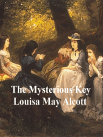 The Mysterious Key and What It Opened