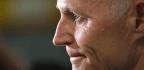 As Rick Scott Eyes Senate, Evolving Florida Governor Faces Toughest Test Yet