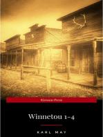 Winnetou 1-4