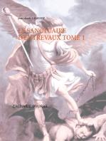 LE SANCTUAIRE D'ENTREVAUX TOME 1
