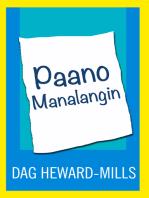 Paano Manalangin