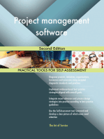 Project management software Second Edition
