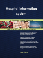 Hospital information system A Clear and Concise Reference