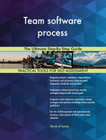 Team software process The Ultimate Step-By-Step Guide