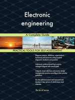 Electronic engineering A Complete Guide