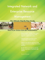 Integrated Network and Enterprise Resource Management The Ultimate Step-By-Step Guide