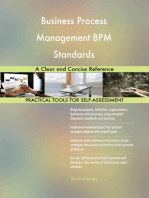 Business Process Management BPM Standards A Clear and Concise Reference