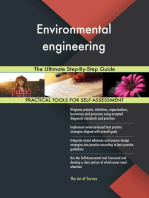 Environmental engineering The Ultimate Step-By-Step Guide