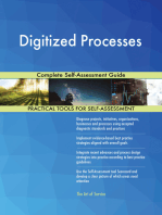 Digitized Processes Complete Self-Assessment Guide