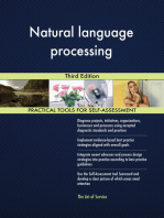 Natural language processing Third Edition