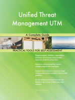Unified Threat Management UTM A Complete Guide