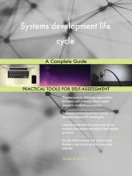 Systems development life cycle A Complete Guide