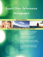 Supply Chain Performance Management Second Edition