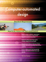 Computer-automated design Standard Requirements