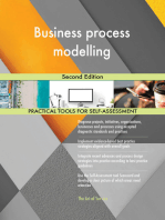 Business process modelling Second Edition