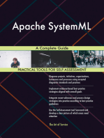 Apache SystemML A Complete Guide