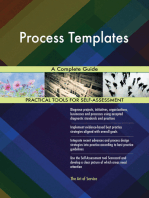 Process Templates A Complete Guide